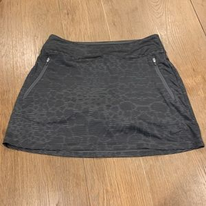 Nike Golf Dri-fit Skort